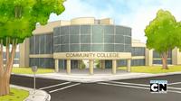 S5E26Community College