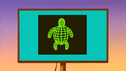 S6E15.101 There's science-y stuff in turtles that makes you look younger