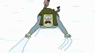 S8E23.490 Krampus Caught Muscle Man