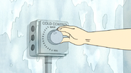 S4E17.246 Gregg Setting the Coldness to the Max