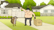 S6E06.056 Manny Takes His Shirt Off