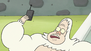 S8E01.019 There's no cell service!
