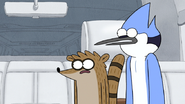 S4E21.119 Mordecai and Rigby Barely Remembering the Tips