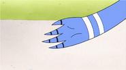 Morde hand
