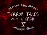 Terror Tales of the Park V