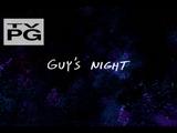 Guy's Night/Gallery