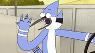 S5E12.092 Mordecai's Mind Being Blown
