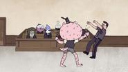 S7E09.176 Pops Punching the Bailiff