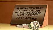 S8E27EP.003 He was our Friend Pops Maellard