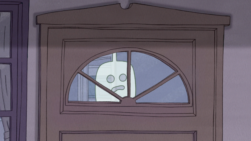 Image - S3E04.318 HFG Looking Out the Front Door Window.png ...