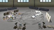 S5E35.050 Limo Donuts