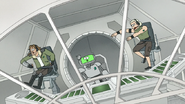 S8E15.201 Space Tree Trio Feeling the Ram