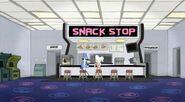 S3E25 Snack Stop