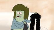 S5E14.042 Muscle Man's Tearaway Tuxedo Pants