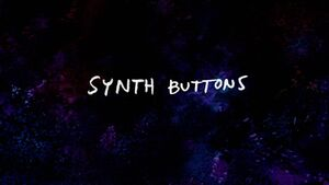 Sh12 Synth Buttons Title Card