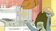 S5E12.056 Muscle Man Launching the Turkey