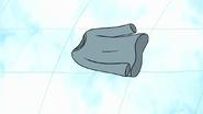 S7E29.043 Flying Muscle Man Shirt