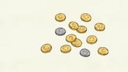 S8E15.032 Space Coins