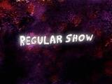 Regular Show (Pilot)