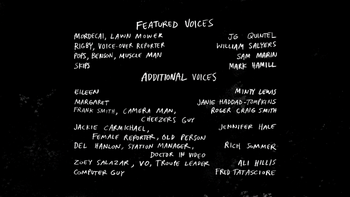 S7E04 Local News Legend Credits