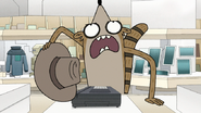 S8E04.022 Rigby Getting More Frustrated