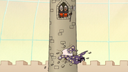 S7E30.209 Marvolo Crashing into the Tower