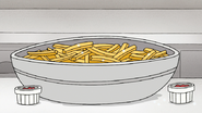 S8E09.219 Roxy's Famous Fries