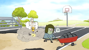 S6E27.001 The Guys Working on the Basketball Court 01