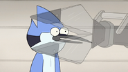 S6E23.136 Mordecai Remembers the Jaws of Life