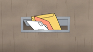 S6E20.019 The Mail is Delivered