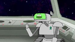 S8E03.005 Recap Robot