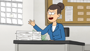 S6E06.043 The Temp Worker Offering Jobs for High School Graduates