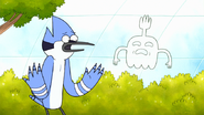 S7E29.050 Mordecai Suggest Looking for the Shirt Tag
