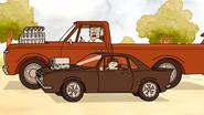 S6E02.111 Hi-Five's Modified Car