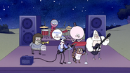 S6E22.060 The Mordecai and the Rigbys Performing