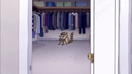 S7E27.059 Rigby in His Former Room