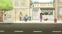 S5E17.48 TV Repair