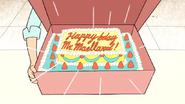 S5E32.021 Mr. Maellard's Birthday Cake