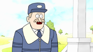 S8E20.137 Delivery Guy