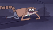 S5E14.071 Rigby in the Vents