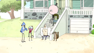 S6E06.027 Mordecai Listing Off Rigby's Unhelpful Moments