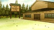 S7E19.001 Park Manager's Lodge
