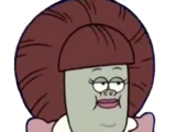 Muscle Man's Mom