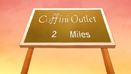 S7E36.143 Coffini Outlet 2 Miles