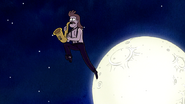 S6E11.045 Sad Sax Guy Leaping in the Air