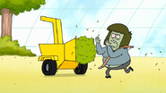 S7E29.013 Muscle Man Throwing In His Last Branch