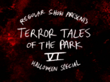 Terror Tales of the Park VI