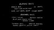 S8E05 Lost and Found Credits
