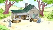 S7E23.001 Cleaning Out Skips' Garage