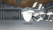 S8E01.089 The Duo Circling Around the Pod